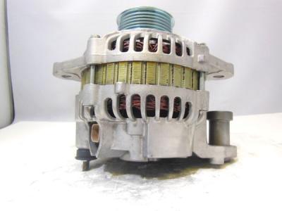 4M51 ENGINE ALTERNATOR A003TN6493 ME241269 A003TR5381BT ME225011 24V